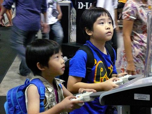 Xbox Kids